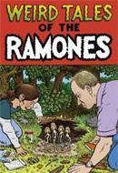 Ramones - Weird Tales of the Ramones ( Box com 3 CDs + DVD. Acompanha livreto e ôculos 3D. Produto Importado )